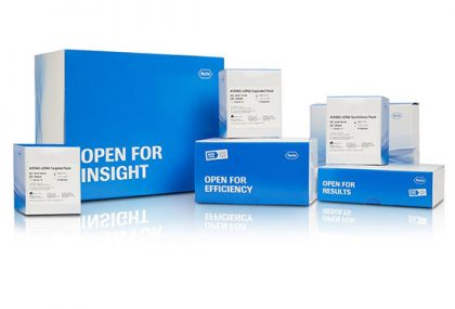 Roche lança kit de análise de ctDNA