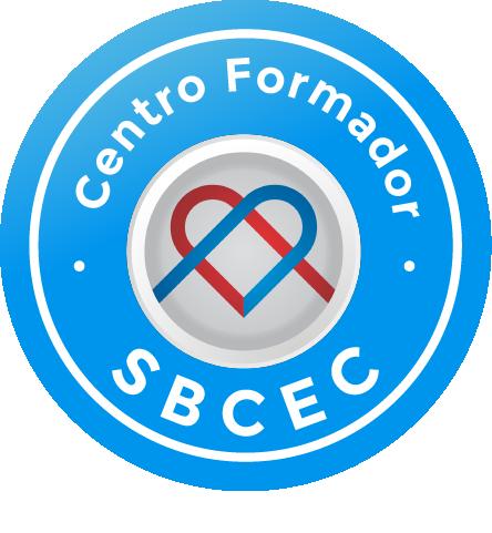Selo Oficial Centro de Formadores