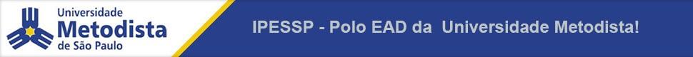 Logotipo IPESSP Polo Metodista