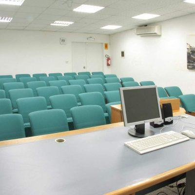 Anfiteatro espaço para eventos IPESSP