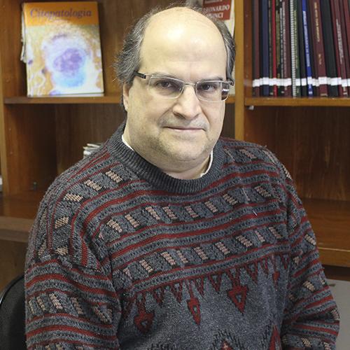 Professor Airton Viriato de Freitas - IPESSP