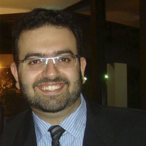 Alexandre Bechara (IPESSP)
