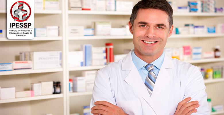 Farmacia em Oncologia