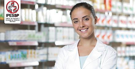 Farmácia Hospitalar em Oncologia